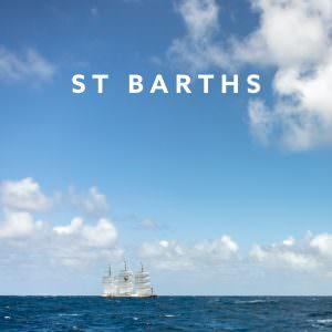 ST. BARTHS