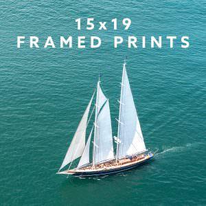 15x19 FRAMED PRINTS